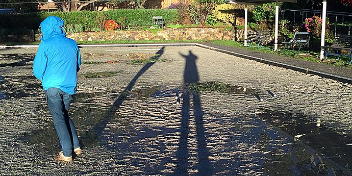 Mind the Shadows