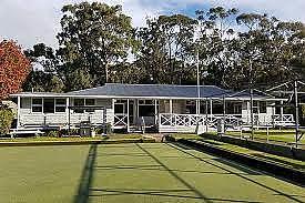 Main Ridge Club House