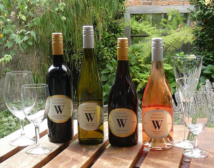 Fine Wines from Wood Park