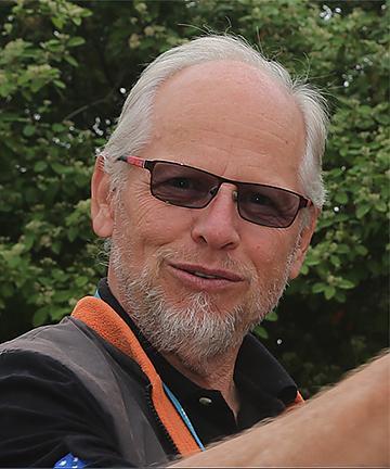 Committee Member Heinz