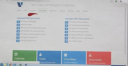 VPCI Home Page